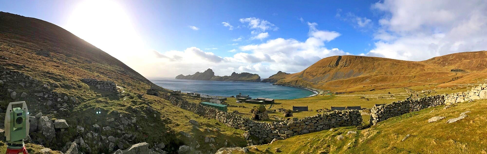 St Kilda monitoring surveys